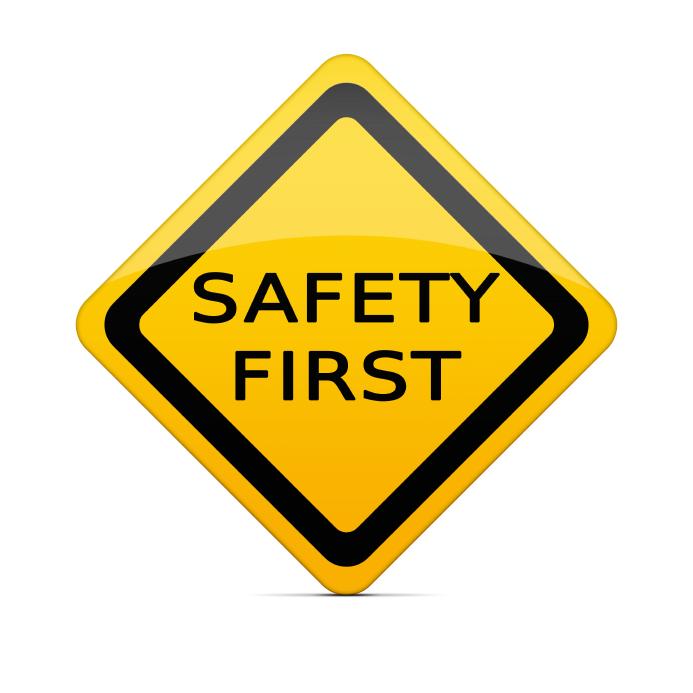 cooper river bridge run safety amp security