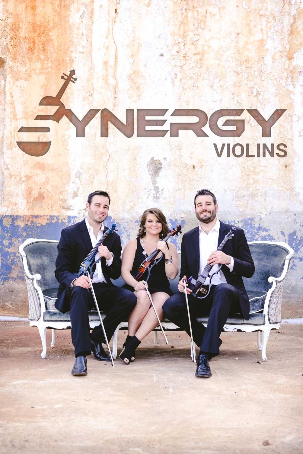 Synergy Violins