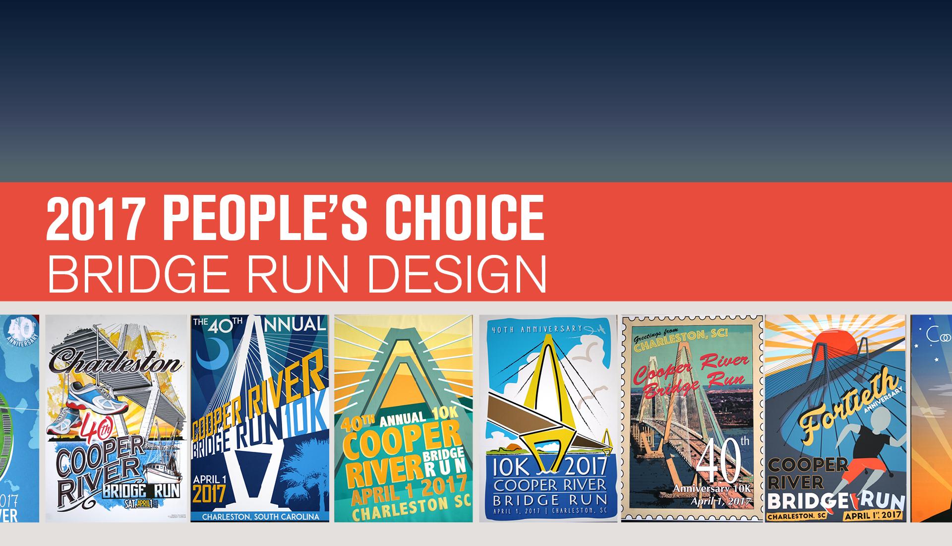 2017 People's Choice Design Poll