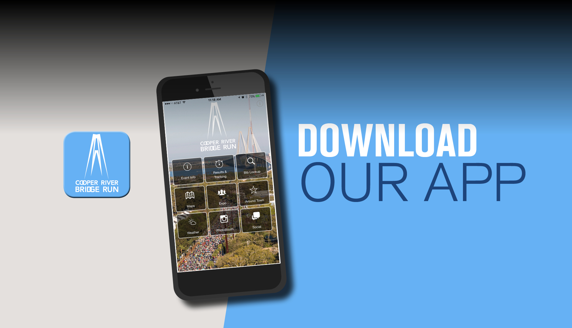 Check Out Our New APP
