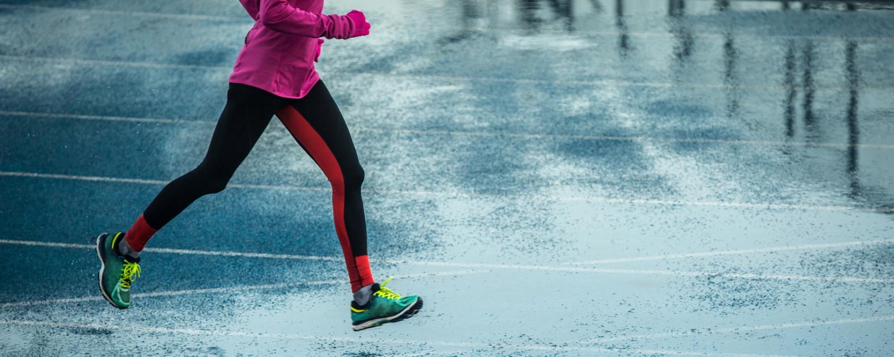 Running Shoe Cover For Rain
