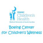 MUSC Boeing logo